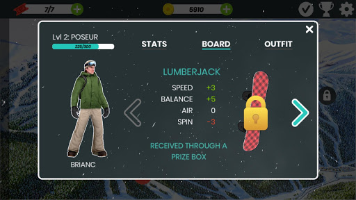 Snowboard Party: Aspen  screenshots EasyGameCheats.pro 5
