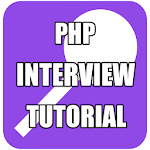 PHP Interview Tutorial