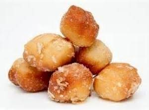 Momma Gainey's Sugar Donut Holes