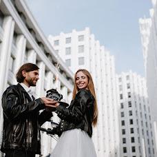 Свадебный фотограф Анна Фатхиева (AnnaFafkhiyeva). Фотография от 03.12.2018