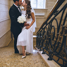 Wedding photographer Natalya Romashova (NataliaRomasha). Photo of 03.07.2018