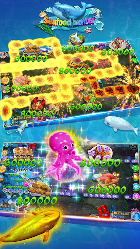 Image result for Dragon King Fishing Online-Arcade Fish Games MOD, Unlimited Money