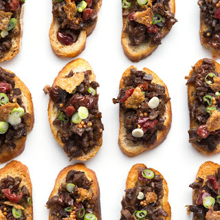 Duck Confit Appetizer Recipes.