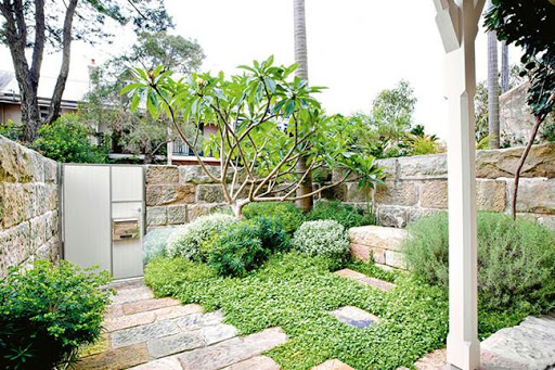 Garden Ideas Designs