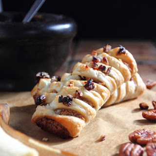 Pecan Danish Recipes.