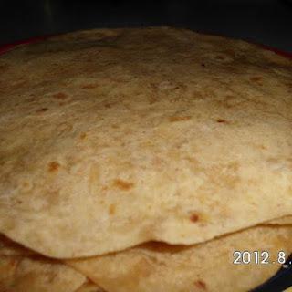 Flour Tortillas-sodium Free (Low Sodium Opt).