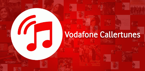 Vodafone Callertunes - Latest Songs & Name Tunes – Apps on