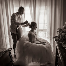 Wedding photographer Luigi Latelli (luigilatelli). Photo of 27.10.2017
