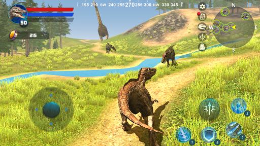 Baryonyx Simulator apktram screenshots 1