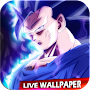 Fanart DBS and Dragon Z Live Wallpaper APK icon
