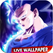 Fanart DBS and Dragon Z Live Wallpaper