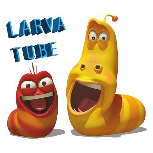 Larva Tube