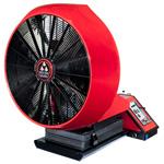 Photo: Velkokapacitní ventilátor Easy 4000 - nástavba dole