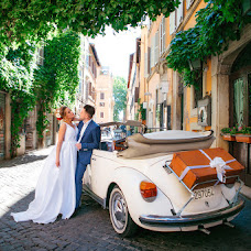 Wedding photographer Marina Karpenko (marinakarpenko). Photo of 22.07.2017