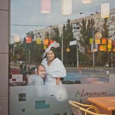 Wedding photographer Lesya Koverega (jasvetla). Photo of 19.12.2013