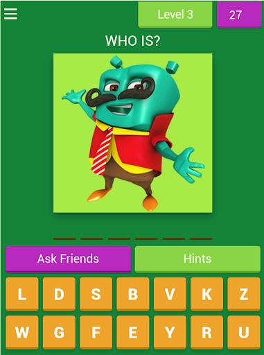 BOBOIBOY : WHO IS? GUESS IT! apktram screenshots 10