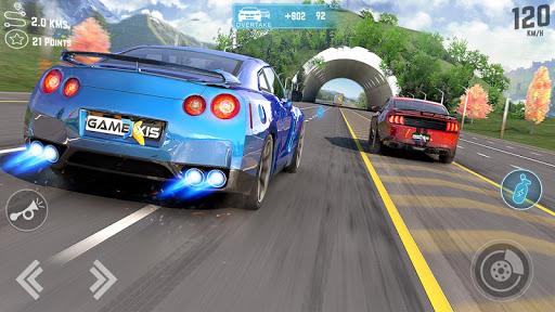 Real Car Race Game 3D: Fun New Car Games 2020 androidiapk screenshots 1
