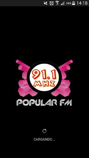 Radio Popular San Juan