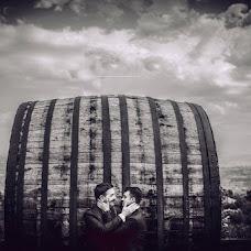 Wedding photographer Carmine Petrano (Irene2011). Photo of 15.09.2017