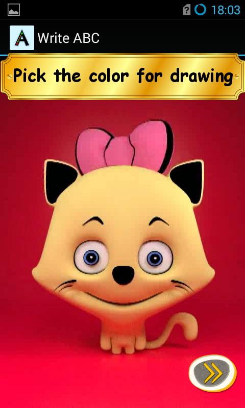 Write ABC - Learn Alphabets screenshot #8