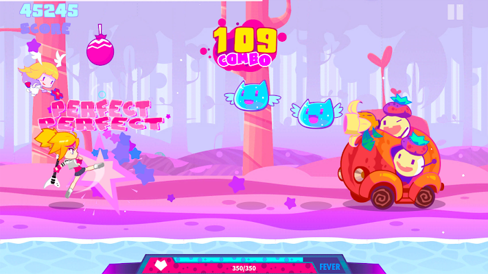 Muse Dash Screenshot Image