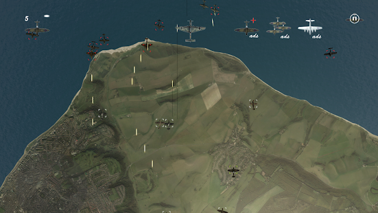 Download Battle of Britain 1940 For PC Windows and Mac apk screenshot 9