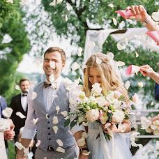 Wedding photographer Liliya Barinova (barinova). Photo of 18.01.2018