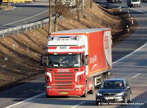 Photo: R380 TOPLINE    -----> just take a look and enjoy www.truck-pics.eu