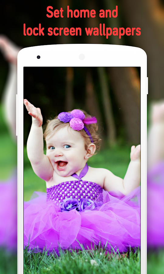 Cute baby wallpaper 4k android apps on google play cute baby wallpaper 4k screenshot voltagebd Gallery