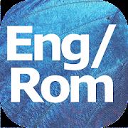 Learn English & Romanian - Verbs, Vocab, & Grammar