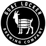 Logo for Goat Locker Brewing Co.