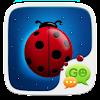 GO SMS Ladybug