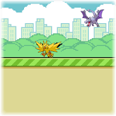 Flappy Pokemon