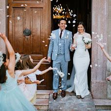 Wedding photographer Milos Gavrilovic (MilosWeddings1). Photo of 07.12.2018