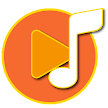 Music Player Style Samsung J7 - Music Player J7 APK
