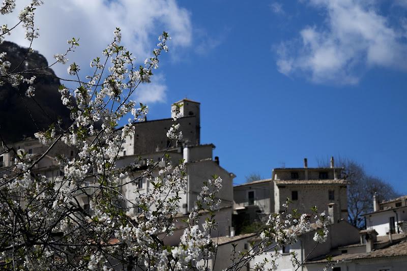 primavera tra i borghi di irina sirbu