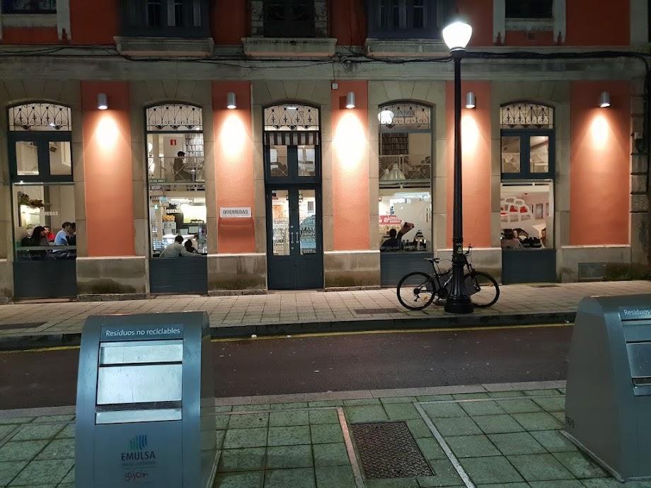 Foto Quemedas Gijón 24