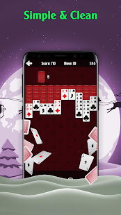 Download Spider Solitaire - Free Card Games For PC Windows and Mac apk screenshot 3