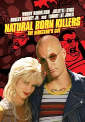 Natural Born Killers (Director's Cut)