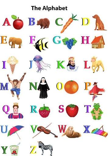 下載玩新版教育遊戲ABCD Learning Alphabets APP!推薦高CP值教育平台