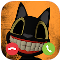 Call from Cartoon Cat Game icon