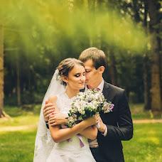 Wedding photographer Katerina Luschik (SunDay). Photo of 09.03.2017