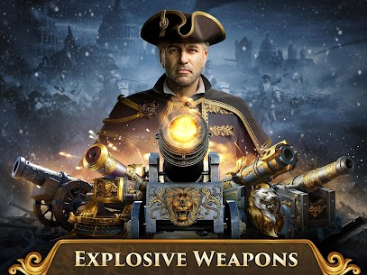 Guns of Glory: Build an Epic Army for the Kingdom 5