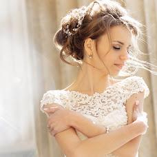 Φωτογράφος γάμων Nina Zverkova (ninazverkova). Φωτογραφία: 19.05.2019
