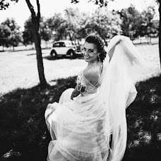 Wedding photographer Olga Borodenok (Boroden0k). Photo of 13.07.2018