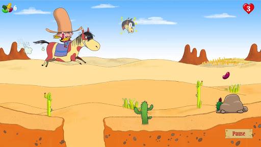 Cowboy Klaus - Das Spiel!|玩動作App免費|玩APPs