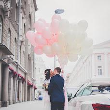 Wedding photographer Katerina Litvinova (katyali). Photo of 15.01.2016