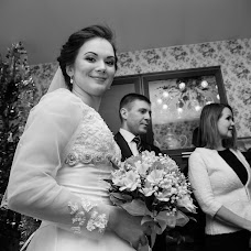 Wedding photographer Alena Denisova (alenadenisova). Photo of 07.04.2017