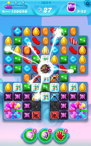 Candy Crush Soda Saga modavailable screenshots 6