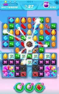 Candy Crush Soda Saga Mod Apk 1.205.2 (Many Moves) 6
